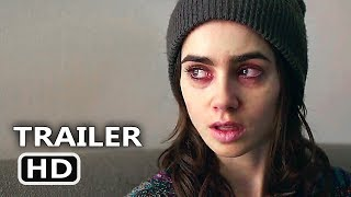 Nonton To The Bone Official Trailer  2017  Lily Collins  Keanu Reeves Netflix Movie Hd Film Subtitle Indonesia Streaming Movie Download