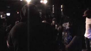 Backstage with Vinnie Paz Episode 7