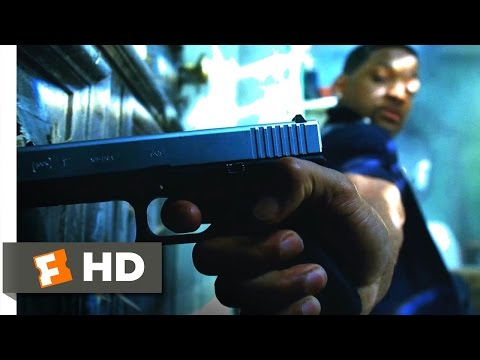 Video Bad Boys II (2003) - Haitian Gang Shootout Scene (2/10) | Movieclips download in MP3, 3GP, MP4, WEBM, AVI, FLV January 2017