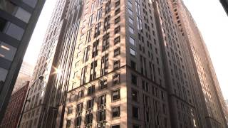 Chicago's Downtown Office Sales