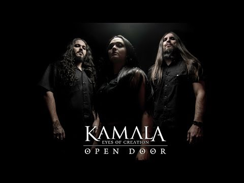 Kamala - Open Door
