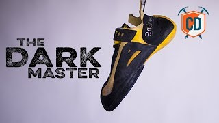 Boldrini Patera Climbing Shoe: The Dark Master Of Bouldering?   Climbing Daily Ep.157 by EpicTV Climbing Daily