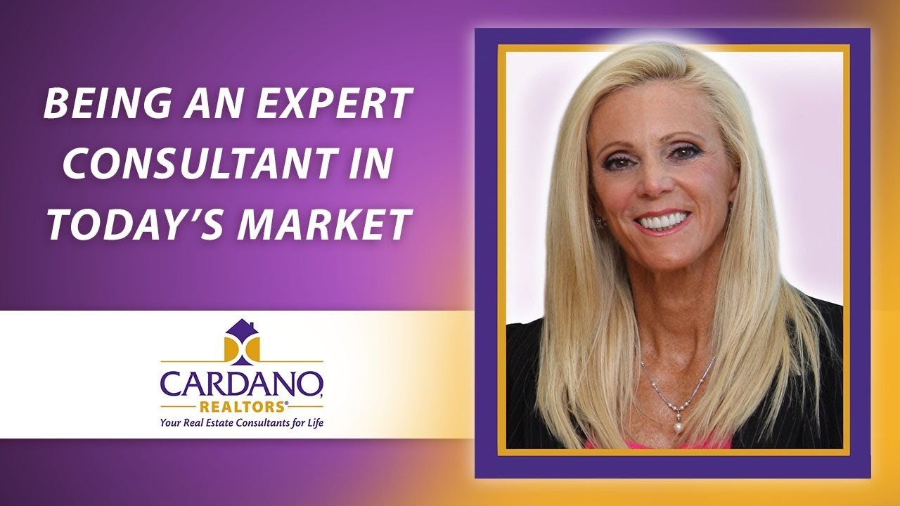 What Does it Take to Be an Expert Consultant in Today's Real Estate Market?