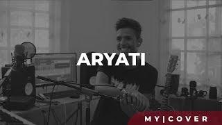 Video Aryati - Ismail Marzuki ( Cover ) by Marthynz #onetakesession MP3, 3GP, MP4, WEBM, AVI, FLV Juli 2019