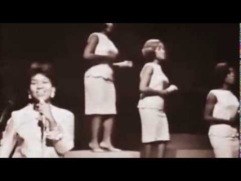 Aretha Franklin - Shoop Shoop Song (1965)