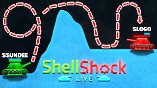 TROLLING SLOGOMAN (ShellShock Live)