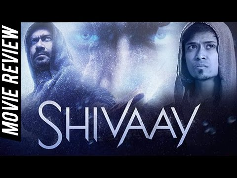 Shivaay - Movie Review | Ajay Devgn, Erika Kaar, S