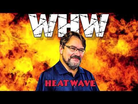 Tony Schiavone shoots on ECW Heatwave 1998