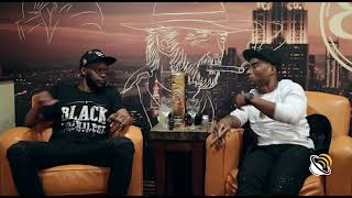 Cigar Talk: Charlamagne talks about Meek Mill in jail & gives his top 3 albums of 2017