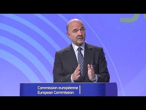 Βρυξέλλες: Οκτώ χώρες της ευρωζώνης στο μικροσκόπιο της Κομισιόν για το έλλειμμα