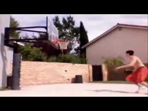 Basketball Hoop Accidents