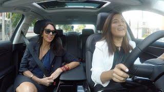Carpool CEO - Inés Temple, Capítulo 4