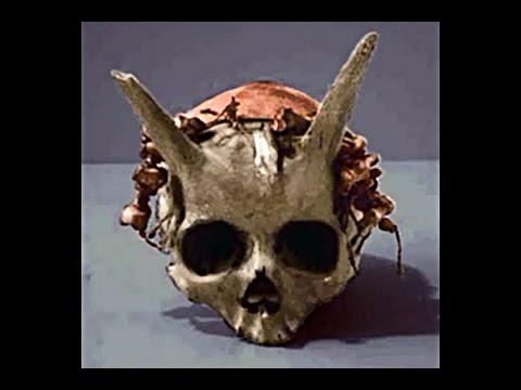 i 10 più strani ritrovamenti di resti umani