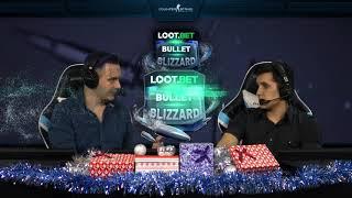 (RU) LOOT.BET Bullet Blizzard | Monolith vs Underdogs | bo3 | @Norov_UCC & @Toll_Tv map 2 de_nuke