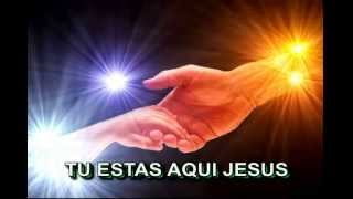 TU ESTAS AQUÍ - JESÚS ADRIAN ROMERO