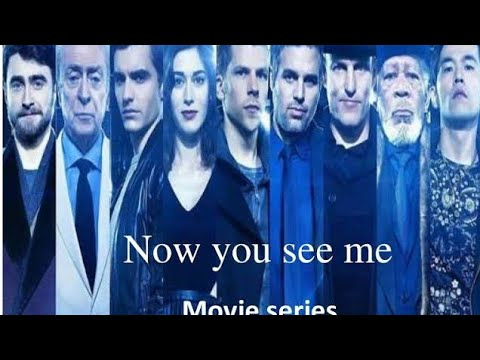 Now You See me 1 full movie  #NOWYOUSEEME1   (For More Movies Check Description  Box)
