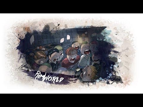 RimWorld - Племя амазонок умирает дважды