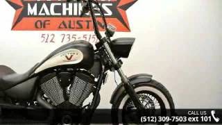 10. 2012 Victory High-Ball  - Dream Machines Indian Motorcycl...