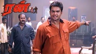 Video Run | Run Tamil full Movie Scenes | Madhavan Challenges Atul Kulkarni | Run Mass scene | Run Movie MP3, 3GP, MP4, WEBM, AVI, FLV Juni 2018