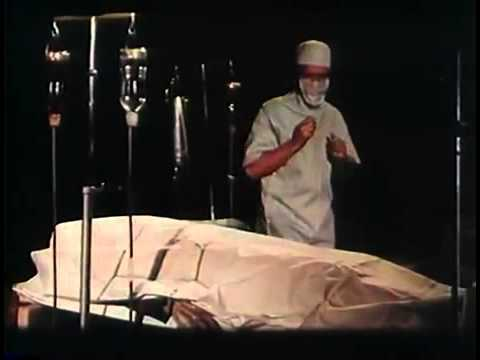 Doctor Blood's Coffin Trailer