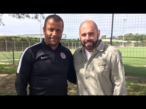 Kader Ferhaoui : «Je n'ai pas de regret d'avoir raté la CAN 1990»