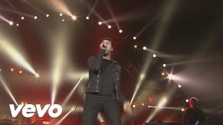 Kasabian - Fast Fuse/Pulp Fiction (NYE Re:Wired at The O2)