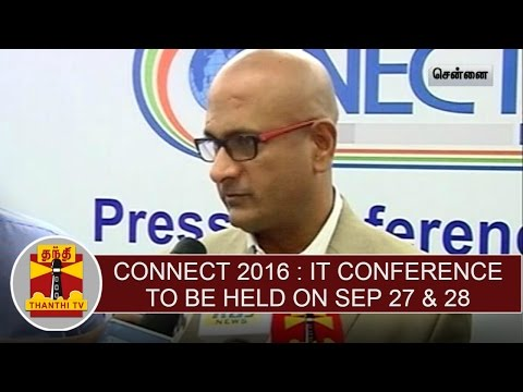 Connect-2016--Information-Technology-Conference-Exhibition-to-be-held-on-Sep-27-28