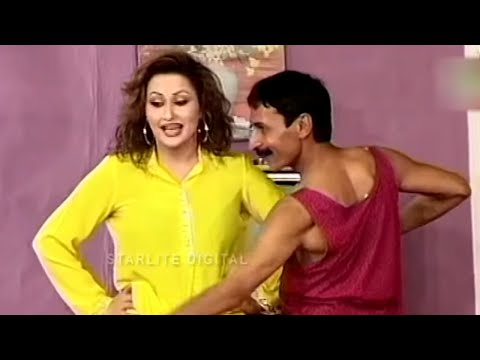 Video Ticket To Hollywood Iftikhar Thakur New Pakistani Stage Drama Full Comedy Show download in MP3, 3GP, MP4, WEBM, AVI, FLV January 2017