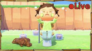 Animal Crossing - Poo Shrine - • Live