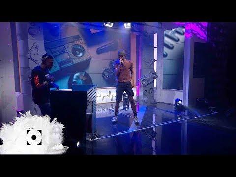 DJ Mshega and Ziyan perform How Do You Feel | Massive Music | Channel O