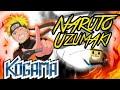 Como Fazer o Naruto No Kogama!