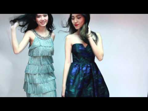Rent A Dress Malaysia - Introduction Video