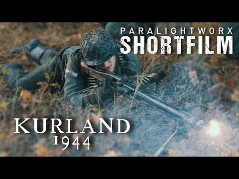 Kurland '44 - Ww2 Short Film [1080p]