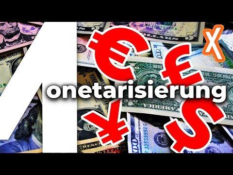 Mit Youtube Geld Verdienen! - Monetarisierung