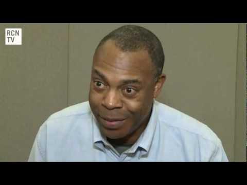 Michael Winslow Interview - Police Academy 8 News