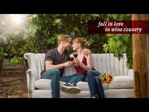 Wine Country Romance
