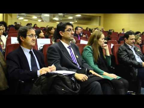 Presentación Estudio del Tercer Sector de Acción Social (Parte I). Mesa inaugural.