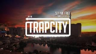 Thumbnail for Diplo ft. LIZ — Set Me Free
