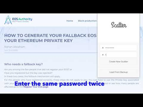 fallback-key-video