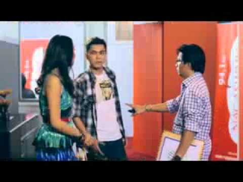 Mencari Alasan - My Name Is Keisha feat Ezad Lazim