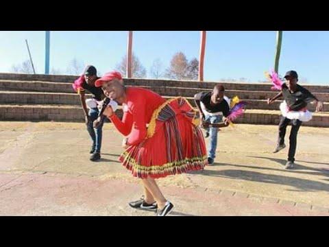 #GET TO KNOW Khavisa (The President of xitsonga dance)