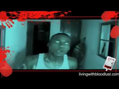 Hopsin - Blood Energy Potion (Promo)