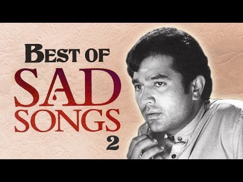 Best of Sad Love Songs [HD 1080p] | VIDEO JUKEBOX 2 | Top 10 Bollywood Heartbreak Sad Songs