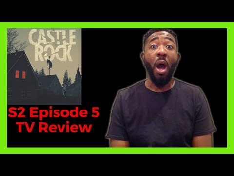 Castle Rock Season 2 Episode 5 Review