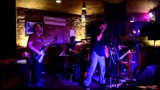 Video Kowacz Stephens Blues Band (USA/CZ)