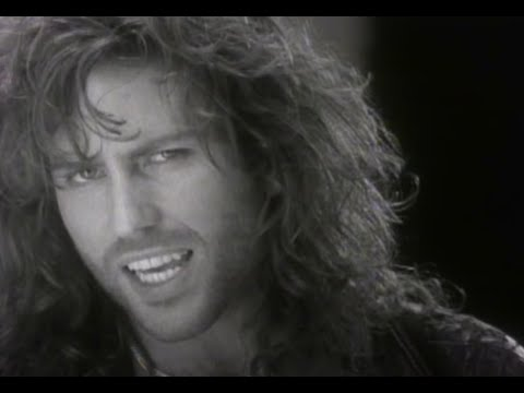 Winger - Headed For A Heartbreak (Official Music Video)