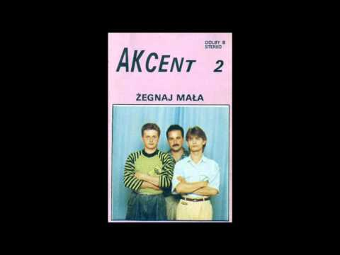 AKCENT - Hallo (audio)
