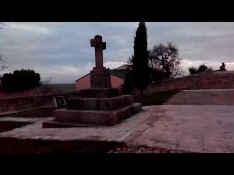 Recorrido de orientación en Valdeande (Burgos)