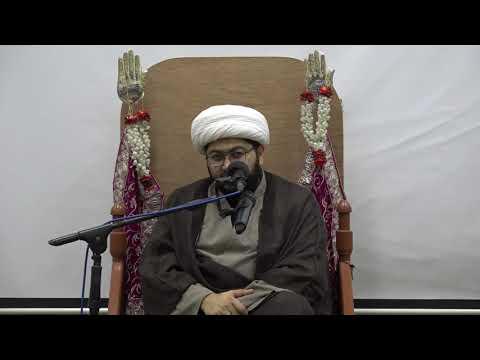 1441 AH – Ramadhan – 06 – Shab – Majlis