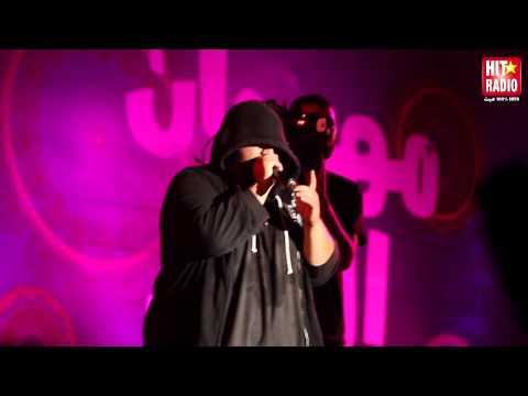 REPORTAGE LIVE DU CONCERT DE DON BIGG AU FESTIVAL DE CASA - 23 AOUT 2013